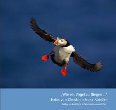 Wie ein Vogel zu fliegen...